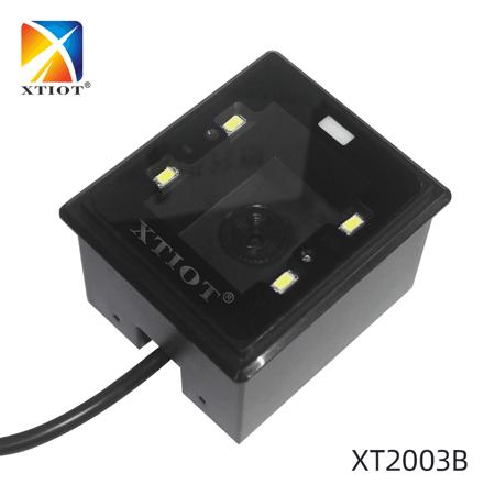 xt-2003b-二维扫码模块