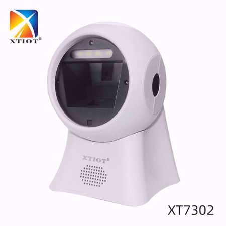 xt7302-二维条码扫描平台