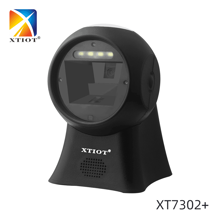 xt7302+二维码扫描平台