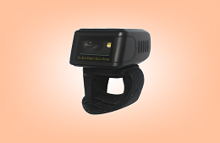 分类图片 指环式扫描器